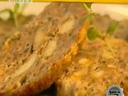 Šošovicový prívarok so sekanou  - recept na šošovicový prívarok s domácou sekanou  (1/2)