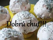 Ríbezľové muffiny - recept na mafiny s ríbezľami