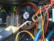 Prach v počítači - ako vyčistiť prach v počítači