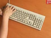 Ako vyčistiť klávesnicu - čistenie klávesnice