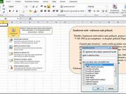 Uzamknutie zložky v Exceli - ako zamknuť zošit v Excel 2010