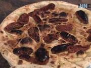 Taliansky chlieb - recept na taliansky chlieb focaccia