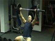 Tréning ramien - ako sa to robí?