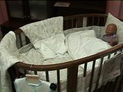 Výběr postýlky - Jak vybrat postýlku pro miminko