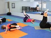 Cviky na brucho  - cviky na šikmé brušné svaly