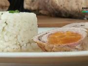 Bravčová roláda - recept na bravčovú roládu s marhuľami