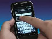Ako nastaviť internet v telefone Sony Ericson
