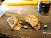 Pirohy Gyoza - recept na mäsové pirožky Gyoza