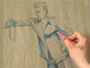 Postava - ako nakresliť postavu