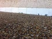 Kamenný koberec - ako si vyrobiť kamenný koberec Presstone