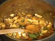 Kotlikovy guláš- recept na kotlíkový guláš