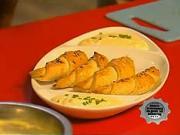 Slané rožteky - recept na slané rožteky