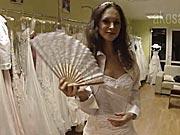 Svatební šaty - jak a kde si vybrat