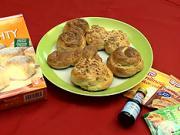 Judášky - recept na velikonoční koláče