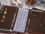 Čokoláda na mieru - ako sa robí čokoláda na mieru