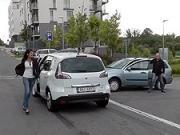 Autonehoda - ako riešiť autonehodu