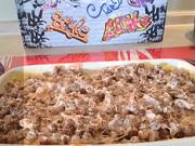 Choco Krispies recept - recept na čokoládové buchtičky