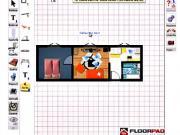 Ako nakresliť pôdorys bytu alebo domu