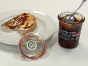 Šípkový džem - ako sa vyrába šípkový džem