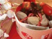 Vianočné sladkosti - recept na vianočné sladkosti