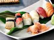 Sushi Nigiri  - recept na pripravu sushi Nigiri