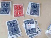 Prekvapivé odhalenie - odhalený kartový trik pre začiatočníkov