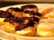 Vaječné venčeky - recept na domáce vaječné venčeky