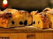 Kysnutý koláč - recept na velkonočný kysnutý koláč