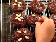 Vianončné koláčiky - recept na vianočné koláčiky - Elišky