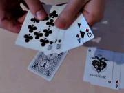 Diablov výťah - kartový trik s vysvetlením