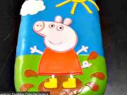Dort Peppa Pig