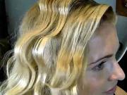 Ako si natočiť vlasy -  Jedna žehlička 4 techniky natáčenia vln - MISTA