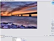 Úprava fotografie vo Photoshope - filter expozície