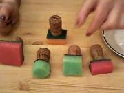 Jak vyrobit tupovací štětec