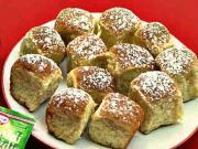 Buchty ako od babičky - recept na domáce pečené buchty