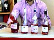 Degustácia vína - ako degustovať ružové vína (Rose)