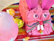 Torta Veľkonočný zajac - recept na velkonočnú tortu