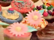 Veselé mini tortičky - recept na velkonočné tortičky