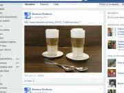 Facebook API program