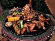 Kuracie mäso na grile - recept na grilované kuracie mäso