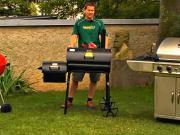 Záhradný gril - ako si vybrať záhradný gril
