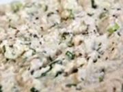 Zdravá tatarská omáčka - recept na tatarsku omáčku