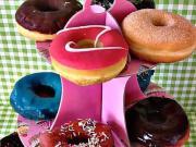 Donuts - recept na americké domáce šišky