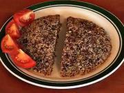 Dietny chlieb s vlákninou - recept na dietny chlieb