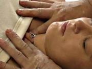 Manuálna lymfodrenážna (lymfatická) masáž