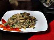Zaprávané huby - recept na zaprávané huby - Ketoaktiv