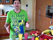 3 x Smoothie - recept na smoothie