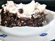 Proteínová torta - fitness recept