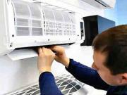Servis klimatizace Toshiba