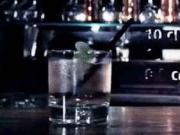 Diamant - recept na miešaný nápoj Diamant
